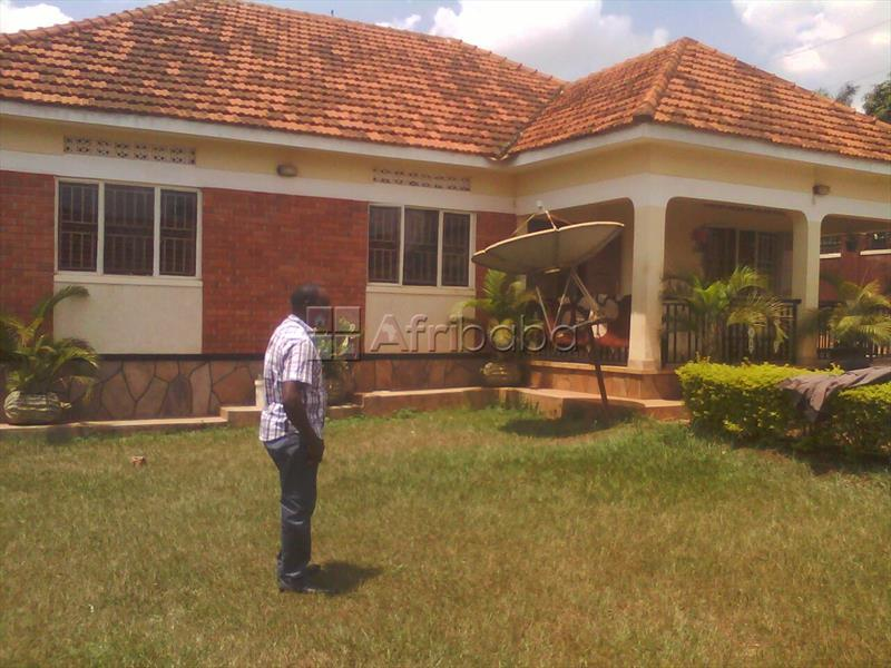 House for sale in Ntinda (Bungalow) #1