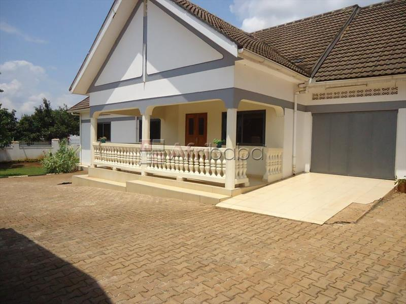 House for rent in Ntinda (Bungalow) #1