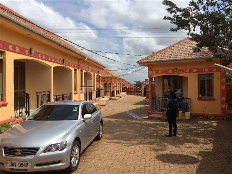 House for sale in Kyanja (Semi Detached) #1