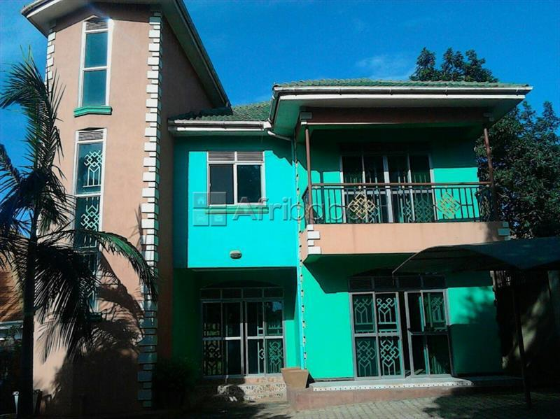 House for rent in Bweyogerere (Apartment) #1