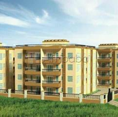 Apartment homes in Najjera -kampala for sale