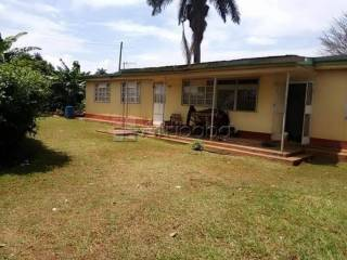 Two in one rental house for sale in Bukaya-Buikwe