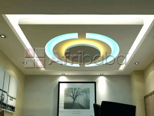 Gypsum ceilings in uganda