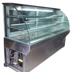 Display counters and show cases uganda