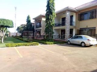 Two bed rooms - furnished in strategic & secured area