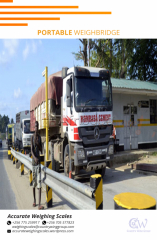 How to get a certified weighbridge with a deck Kampala Uganda #1