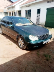 Mercedes Benz C200 for sale by owner