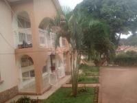 Fully furnished apartments for rent in Ntinda