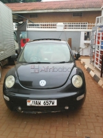 Beatle cars is up for sale in Uganda