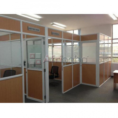 Cooperate office partitioning kampala(u)