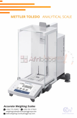 Who are the Suppliers of Mettler Toledo analytical balances in Uganda