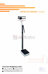 Affordable Digital Salter Height Scales in Uganda