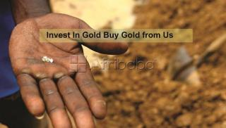 Gold sellers in uganda