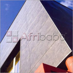 Wall cladding services in uganda