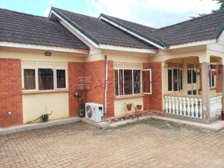 Four bed room house on sale at 250m in Kirinya Bweyogerere #1
