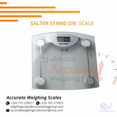 Certified Digital Bathroom Weighing Scales in Uganda