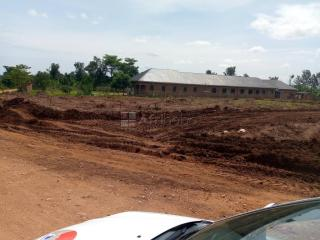 Plots for sale gobero - luwano estate (wakiso district)