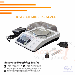 Mini Jewellry Weighing Scales in Uganda