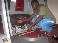 Maintenance company for gym equipments in uganda