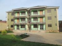 Brand new self contained two bed room apartment at 600000 in Bweyogerere