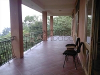House for rent in Buziga (Mansion) #1
