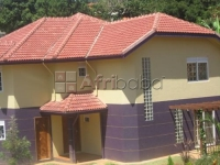 House for rent in Naguru (Town House) #1