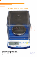 Get yourself an Adam equipment weighing scales Wandegeya