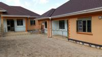 2 bedroom houses for rent at Kira