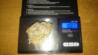 Reliable Weed Weighing Scales in Uganda #1
