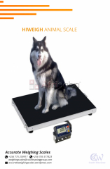 What is the cost of a portable Animal Weighing Scales in Kampala