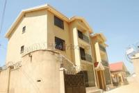 A block of 6 apartments for sale at Zana