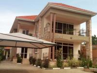 Mansion for sale at Munyonyo