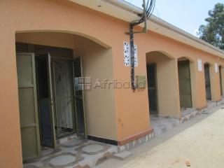 Posh self contained double in Kirinya along Bukasa Road