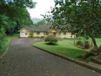75 decimals for sale with 4 bedroom house in kololo