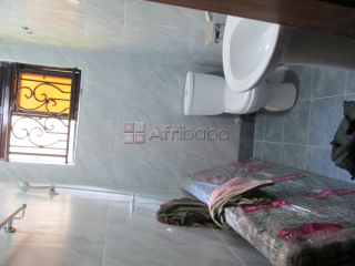 Brand new three self contained bed room apartment in Kakajjo, Bweyos