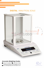 Digital analytical Lab balance scales for sale Kyebando #1