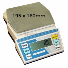 Electronic Table Top Weighing Scales in Uganda