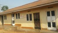 4 shops and 6 single roomed houses for sale at Bweyogerere jokers