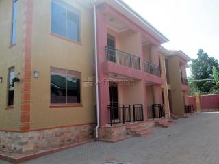 Brand new self contained double apartment at 450000 in Bukasa, Kirinya
