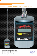 Which shop in Kampala supplies Agra Tronix moisture meters in Uganda