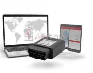 Track and locate your car and monitor vehicle health uganda
