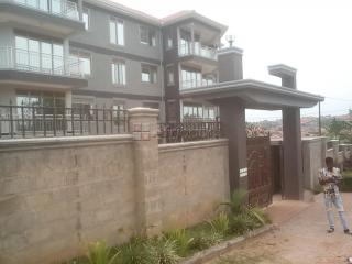 Brand new three self contained bed room apartment at 1m in Kirinya