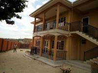 3 bedroom apartments for rent in kampala Naguru