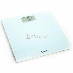 Digital Bathroom Weighing Scales in Uganda