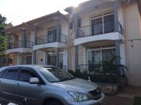 Town houses for rent in Mbuya #1