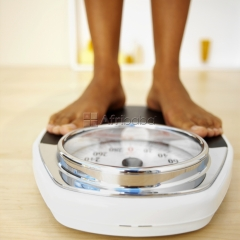 Affordable Step On Mechanical Health Weighing Scales in Uganda