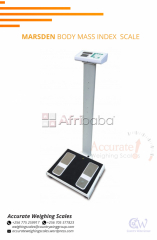 Mardse BMI Health Weighing Scales in Kampala