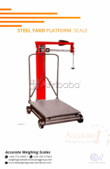 How much is a Steelyard Mechanical platform Scale in Kampala Uganda