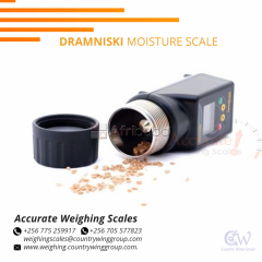 What is the cost of Draminski Twist Grain Moisture Meter in Kampala