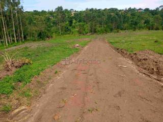 50*100 Plots for sale at Gobero-Nampunge (Wakiso District)